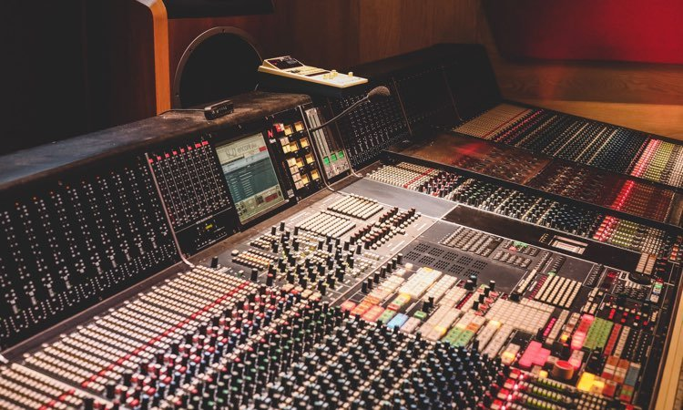 Post Produzione Audio / Musicale