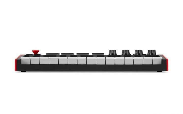 AKAI-MPK-Mini-MK3-fronte