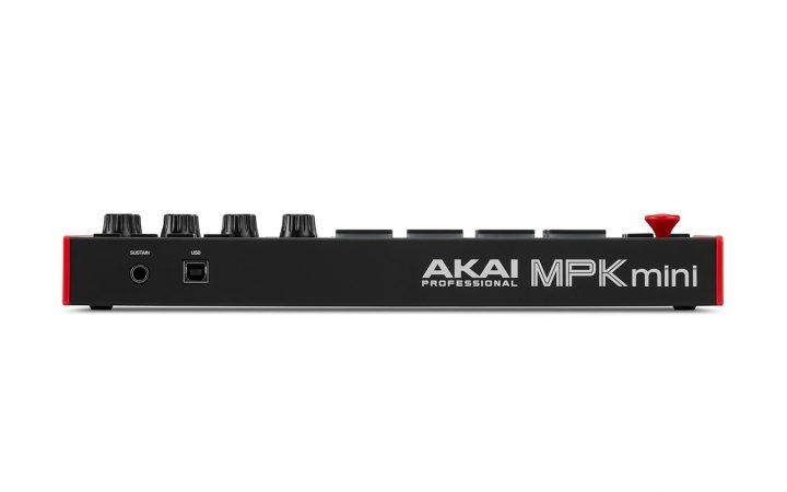 AKAI-MPK-Mini-MK3-retro