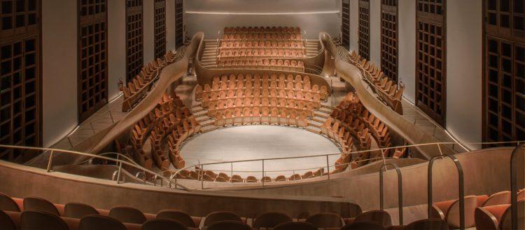 Auditorium Giovanni Arvedi Museo del Violino