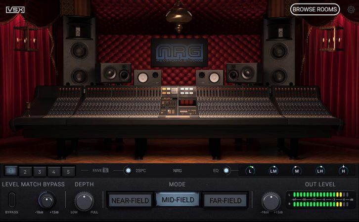 Steven Slate Audio - VSX