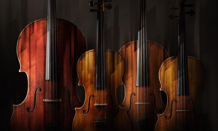 e-instruments - Cremona Quartet