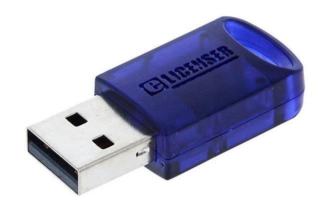 USB-eLicenser