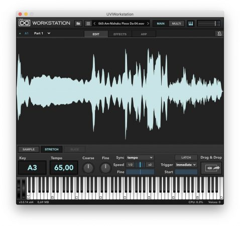 World Suite 2 Loops e Samples