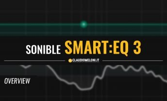 smart-EQ 3 | Equalizzatore Plugin MultiTraccia con Intelligenza Artificiale