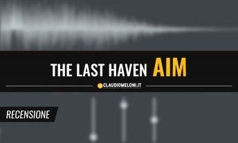 AIM - Cinematic Music SFX per Kontakt | Recensione