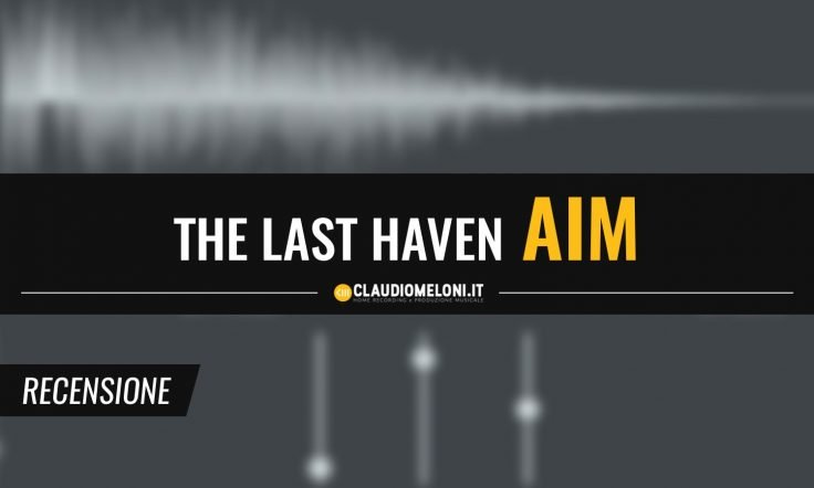 AIM - Cinematic Music SFX per Kontakt   Recensione